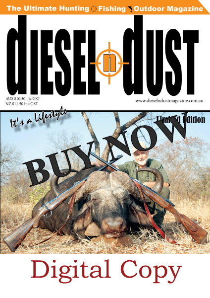 diesel n dust magazine digital copy