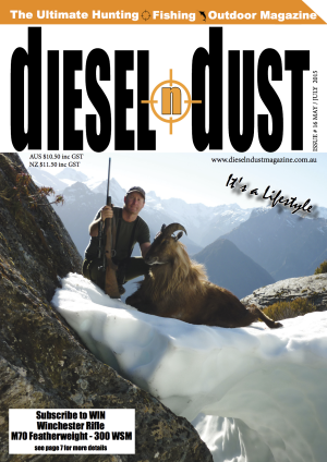 Diesel n Dust Magazine Issue 16